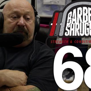 68- Louie Simmons of Westside Barbell Shares Tips For Success In CrossFit and Weightlifting