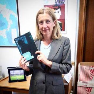 Susanna Marietti, presidente osservatorio Antigone | DDL penale | 20-03-2017