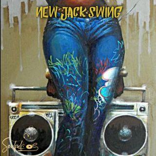 SoulfulDoS Hip Hop Vol. 03 | New Jack Swing