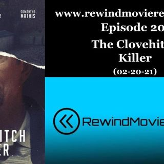 Ep. 20: The Clovehitch Killer (02-20-21)