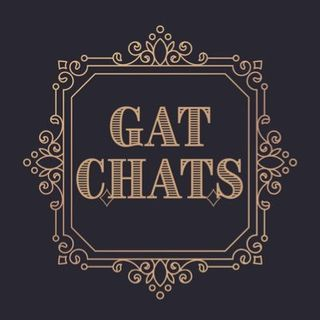 Gat Chats: Episode Two featuring the one and only Mama GAT!