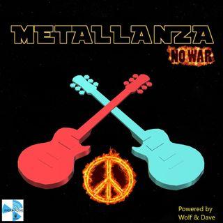 Metallanza No War 03.11.2020