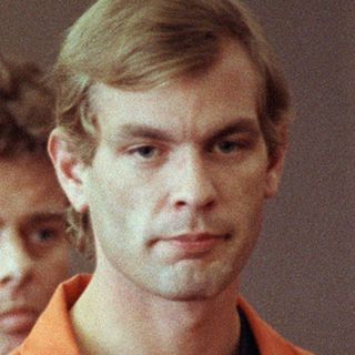 Madman Diaries: Jeffrey Dahmer
