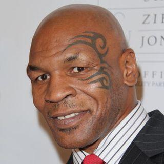 Mike Tyson Comes Back! Listen!