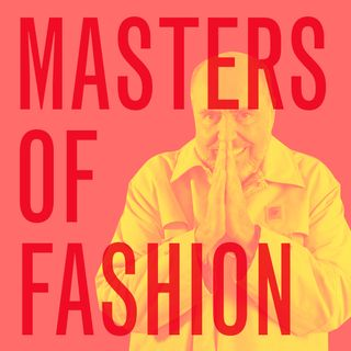 Masters of Fashion - Elio Fiorucci