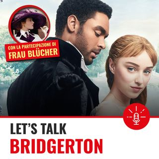 Ep. 03 Bridgerton