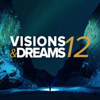 Visions & Dreams #12 : Heaven to Earth not Earth to Heaven