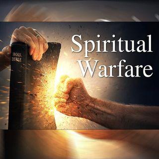 Spiritual Warfare and the Reality of the Demonic Realm