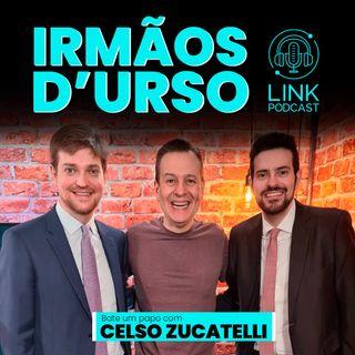 IRMÃOS D'URSO - LINK PODCAST #Z08