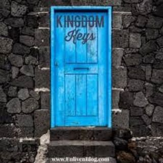 Doorways.......Houses.......and a Kingdom