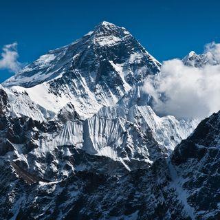 Episode #5 Mount Everest