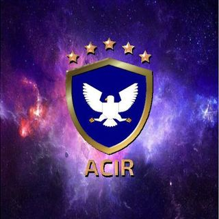 ACO CLUB - ACIR Radio Club History - UFO-Alien Contact?