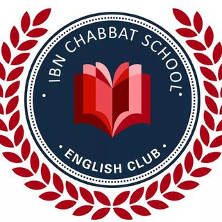 Ibn Chabbat English Club's podcast