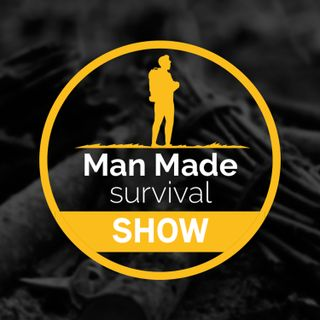 Must watch! Mike Adams interviews Jose Prado from Man Made Survival!