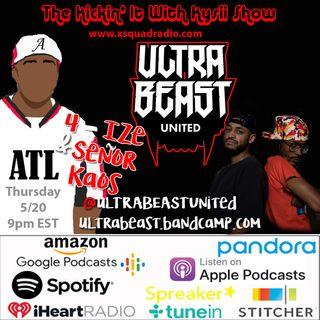 Kickin' It With Ultra Beast United