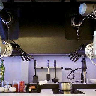 Robotique : les grandes innovations pour 2021