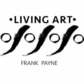 Episode 4: Frank Payne of Living Art