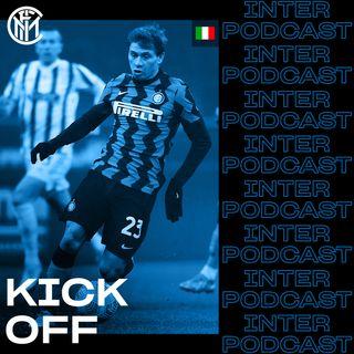 KICK OFF Ep. 15 | sBarellati feat. Riccardo Trevisani