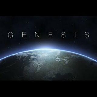 Libros De Génesis Capítulo 1 Al 6; Biblia Reina Valera 1960, Parte 1