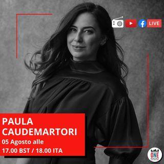 Paula Cademartori: Dopo il Covid-19 la moda cerca tempo e autenticità