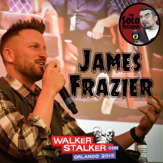 SS #2 James Frazier - The Walker Stalker