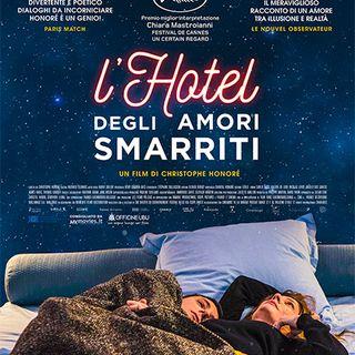 Ep. 6: L'Hotel degli amori smarriti, C. Honoré