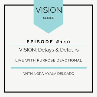 #110. VISION: Delays and Detours