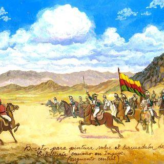 1835-1836: La curiosa guerra civil Perú-Boliviana