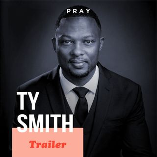 This week on PRAY: Ty Smith