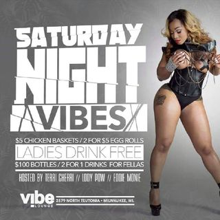 3Rd SHiFT TraPPerS Live From Club Vibe Saturday Night All Music No Talk!