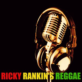 Ricky Rankins Lovers Rock Mix #002