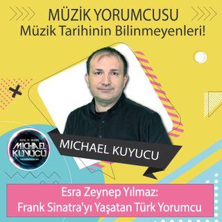 Hangi Türk Frank Sinatra Şarkılarını Albüm Yaptı?