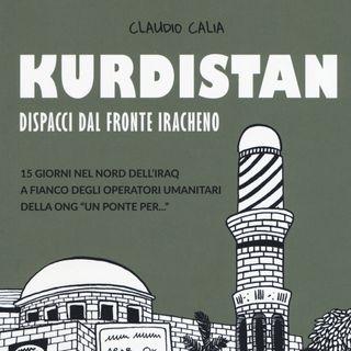 """Claudio Calia """"Kurdistan"""""""