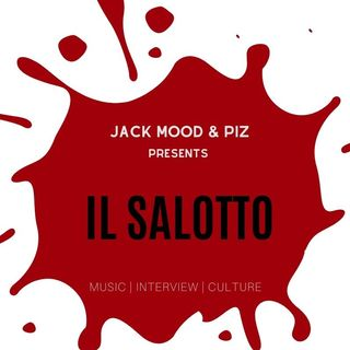 Jack, Mood & Piz - Playlist#1