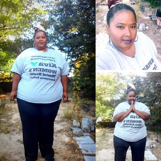 """Episode 451 I'm Not In The Mood #Cancersucks- My Plus Size Grandma """"Reality Show"""""""