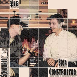 ¥16 Bosa Constructor