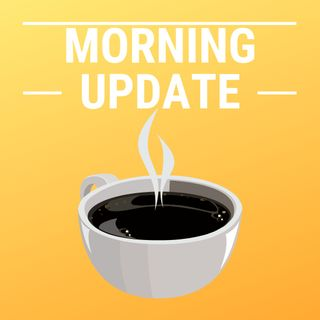 Morning Update - China Outbreak, Environment VS Economy