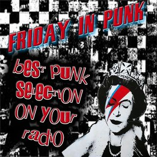 FRIDAY IN PUNK