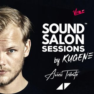 Sound Salon Sessions - Avicii Tribute
