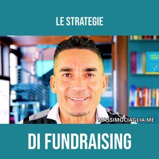Le strategie di fundraising