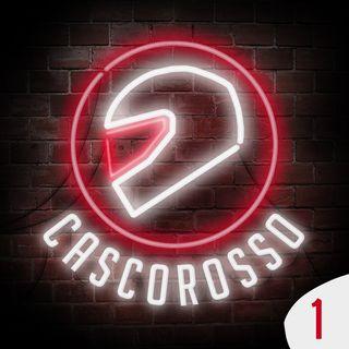 Cascorosso Risponde: Episodio 1