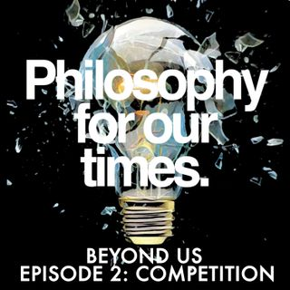 Beyond Us: Competition with Donald Hoffman