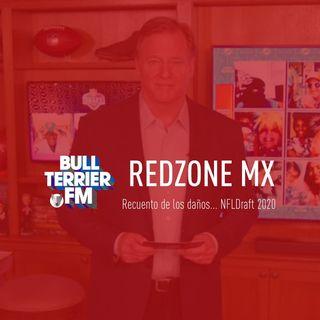 RedZoneMX - El recuento de los daños... NFLDraft 2020