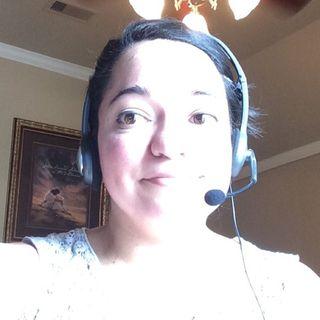 Ministry Spotlight - Jessica Gutierrez