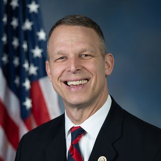 Ep 20: Rep. Scott Perry introduces the Empower Our Girls Act to stop female genital mutilation