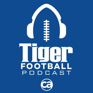 Tiger Football Podcast: Previewing Thursday's Memphis-Navy game