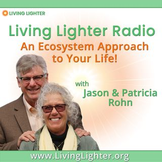 Living Lighter Radio