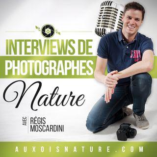 Live Duo #5 - Le loup et autres animaux à photographier avec Sandra-Bérénice Michel