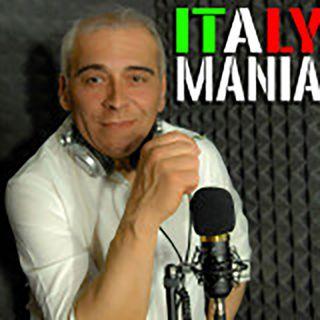 """Ep.11 Lo show di Radio Gladys intervista  a Mdj """"Italymania"""""""