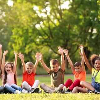 Vacaciones, tiempo para favorecer el desarrollo emocional de tus hijas e hijos